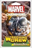 Marvel Champions LCG - The Wrecking Crew (Spiel)