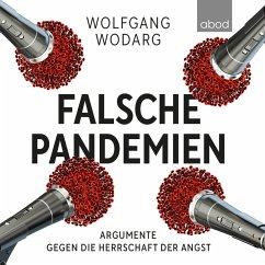 Falsche Pandemien (MP3-Download) - Wodarg, Wolfgang
