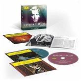 Karajan Sibelius: Sämtliche Aufnahmen Auf Dg