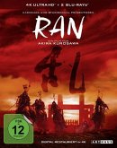 Ran/Special Edition/4k Ultra HD Special Edition
