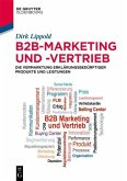 B2B-Marketing und -Vertrieb