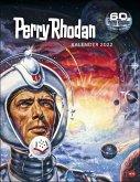 Perry Rhodan Posterkalender 2022