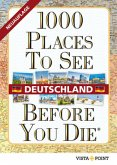 1000 Places To See Before You Die - Deutschland