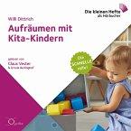 Aufräumen mit Kita-Kindern, 1 Audio-CD