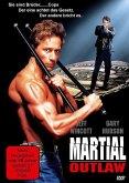 Martial Outlaw-Uncut