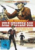 Die große Kult-Western-Box DVD-Box