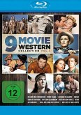 9 Movie Western Collection-Vol.3