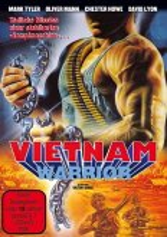 Vietnam Warrior