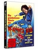 Die gnadenlosen Fäuste des Kung Fu / Tan Young Limited Edition