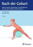 Nach der Geburt (eBook, PDF)