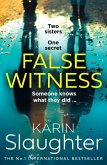 False Witness (eBook, ePUB)