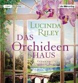 Das Orchideenhaus, 1 MP3-CD