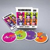 Udopium-Das Beste (Standard Edition, 4 CDs)