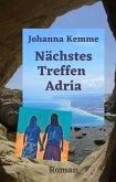 Nächstes Treffen Adria (eBook, ePUB)