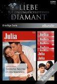 Liebe wie ein ungeschliffener Diamant (8-teilige Serie) (eBook, ePUB)