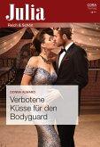 Verbotene Küsse für den Bodyguard (eBook, ePUB)