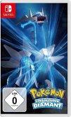 Pokémon Strahlender Diamant (Nintendo Switch)