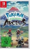 Pokémon Legenden: Arceus (Nintendo Switch)