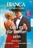 Bianca Jubiläum Band 4 (eBook, ePUB)