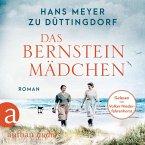 Das Bernsteinmädchen (Ungekürzt) (MP3-Download)