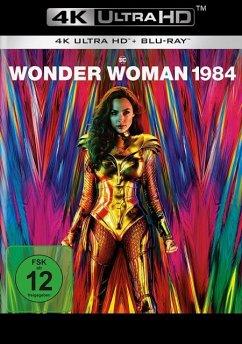 Wonder Woman 1984 - Gal Gadot,Chris Pine,Kristen Wiig