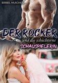 Der Rocker und die schüchterne Schauspielerin (eBook, ePUB)