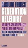 Generation Beleidigt (eBook, ePUB)