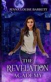 The Revelation Academy (eBook, ePUB)
