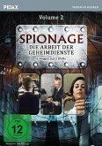 Spionage-Die Arbeit der Geheimdienste,Vol.2