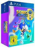 Sonic Colours: Ultimate Launch Edition (PlayStation 4)