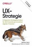 UX-Strategie