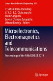 Microelectronics, Electromagnetics and Telecommunications: Proceedings of the Fifth Icmeet 2019