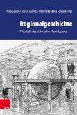 Regionalgeschichte (eBook, PDF)