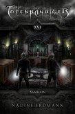 Die Totenbändiger - Band 16: Samhain (eBook, ePUB)