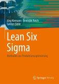 Lean Six Sigma (eBook, PDF)