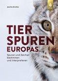 Tierspuren Europas (eBook, PDF)