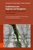 Erzählweisen des Sagbaren und Unsagbaren / Between Commemoration and Amnesia (eBook, ePUB)