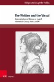 The Written and the Visual (eBook, PDF)