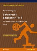 Schuldrecht Besonderer Teil II (eBook, ePUB)