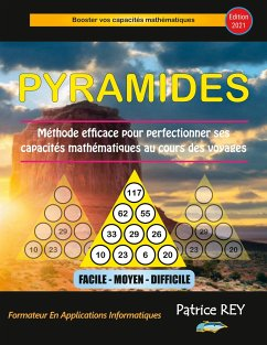 Pyramides (edition 2021)