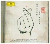 Shades Of Love: Korean Drama Soundtracks