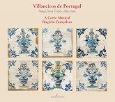 Villancicos De Portugal-Lieder Aus Der Evora-Samml