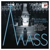 Mass-A Theatre Piece F.Singers,Players & Dancers I