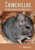 Tierratgeber für Einsteiger - Chinchillas (eBook, ePUB)