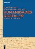 Humanidades Digitales (eBook, ePUB)