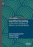 Quantified Storytelling (eBook, PDF)