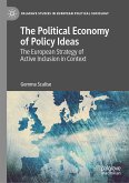 The Political Economy of Policy Ideas (eBook, PDF)