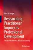 Researching Practitioner Inquiry as Professional Development (eBook, PDF)