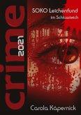 Crimetime - SOKO Leichenfund im Schlossteich (eBook, ePUB)