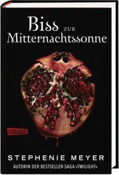 Biss zur Mitternachtssonne / Twilight-Serie Bd.5 (Mängelexemplar) - Meyer, Stephenie